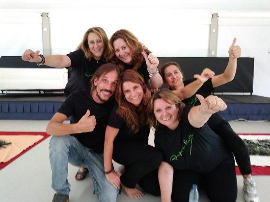Wspólnota Madrytu, Hiszpania: Active Coaching y Mindfulness. Metodologías propias.