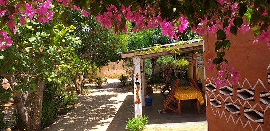Tripadvisor - Gaetan - תמונה של Ma Case au Bénin – Chez Gaëtan, Natitingou