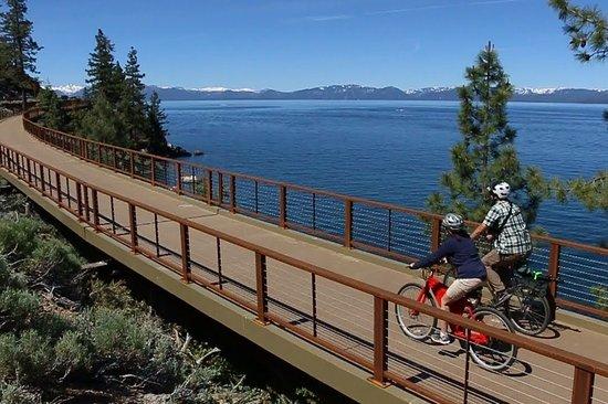 Vista Trail Bikes