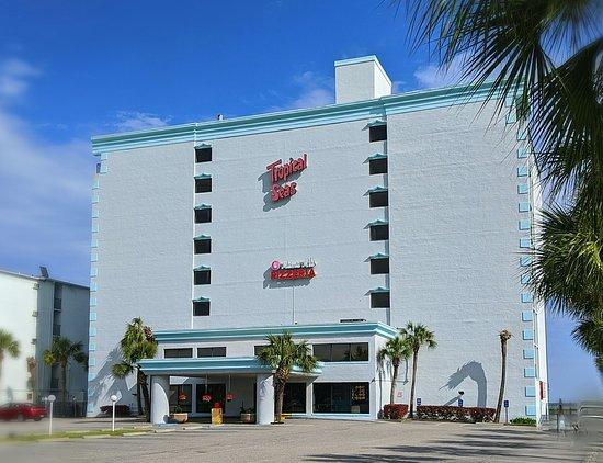Tropical Seas Hotel 59 1 8 5