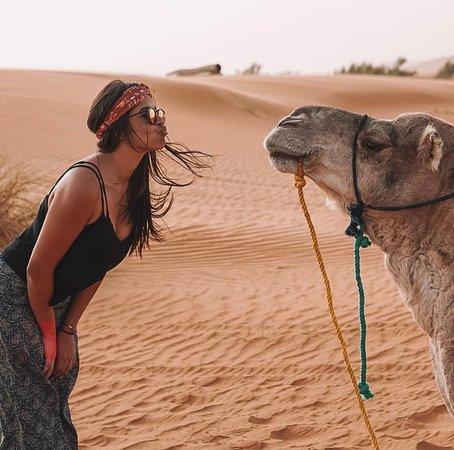 Morocco Desert Experience