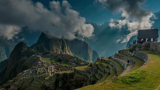 Inca Trail Glamping All Included -  Explore Adventures Peru