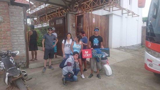 Manabi Province, الإكوادور: experiencias vividas
