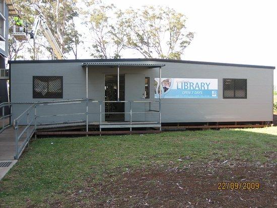 Highfields Library