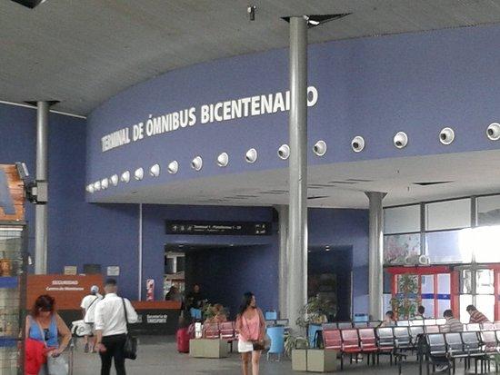 Terminal De Cordoba