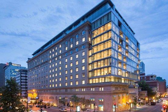 Ritz-Carlton, Montreal