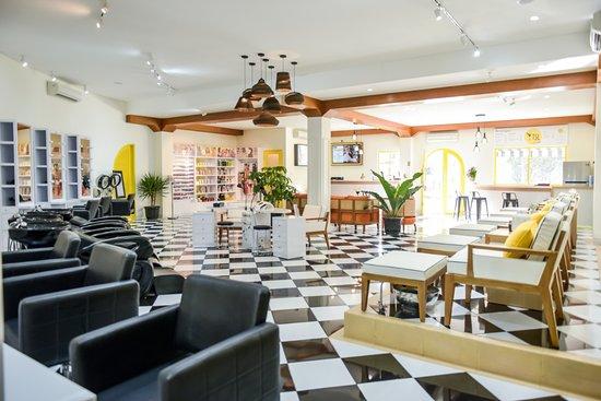 TSL Shampoo Lounge & Bali Barber - Sanur
