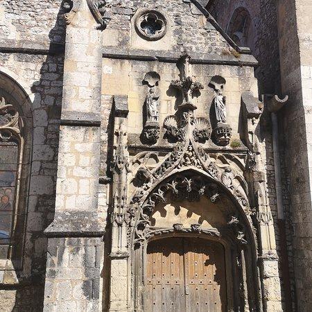 Le Prieuré Saint-Ayoul