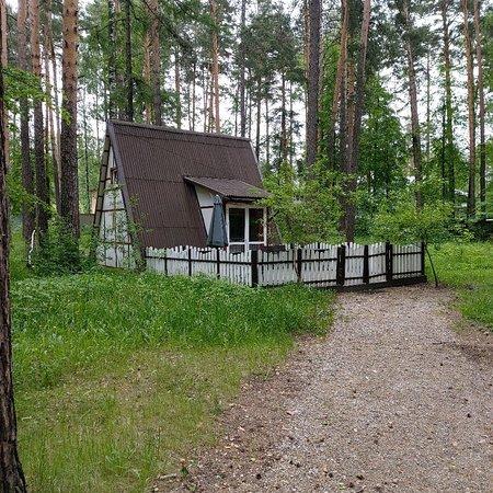 Country Club Lesnaya Skazka