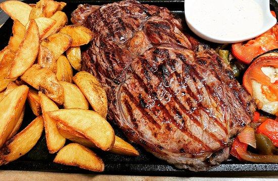imagen Lotus Steak & Burger House en Fuengirola