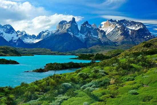 Puerto Natales صورة فوتوغرافية