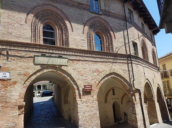 Palazzo Comunale di Cocconato