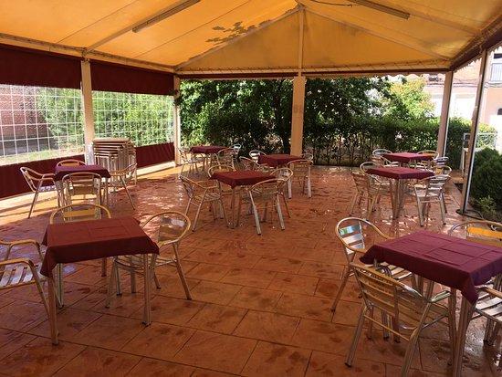 imagen Bar Suiza Restaurante en Madrid