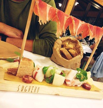 Ottimo ristorante!Da provare!