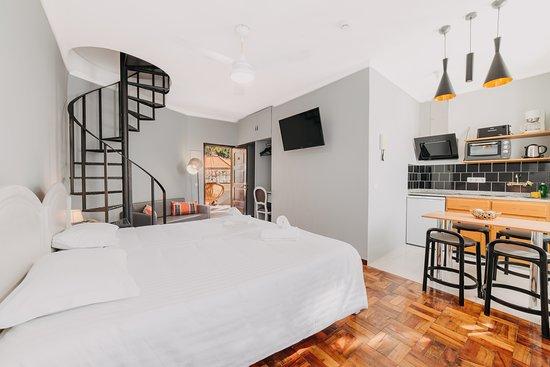 ASPA - Apartamentos São Paulo Alegria