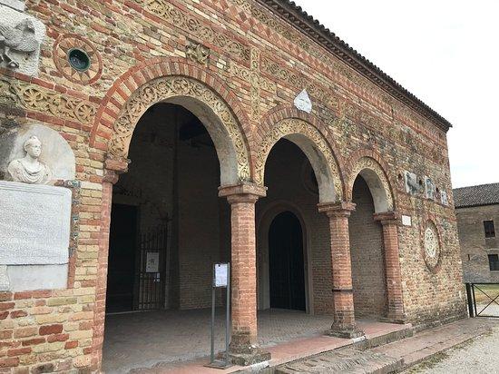 Porticato