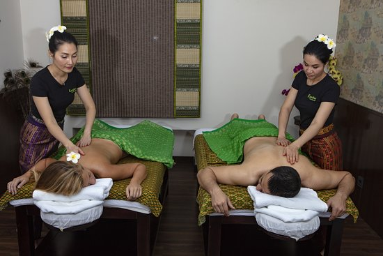 ‪Kenika Thai Massage‬
