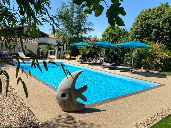 La Rochelle Lodge