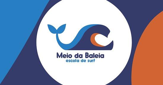 Escola De Surf Meio Da Baleia