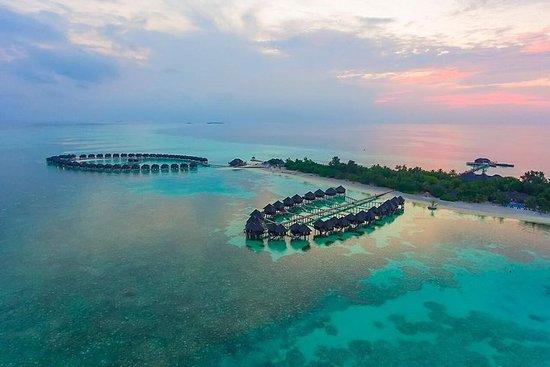 Maafushi: Tagesausflug zum Olhuveli...
