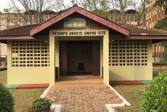 Private Half-Day City Tour of Kumasi