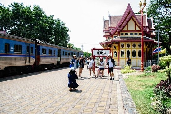 Private Paartagestour in Hua Hin ab...