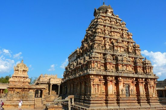 2 Days Tour of Great Living Chola...