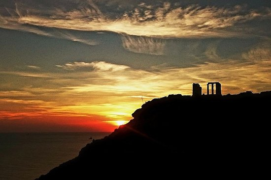 Majestic Trip to Temple of Poseidon at...