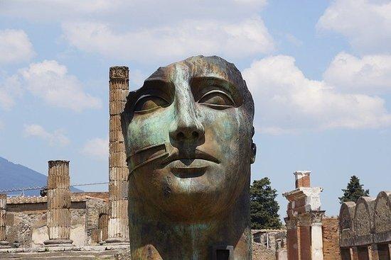 Pompei e Costiera Amalfitana andata e