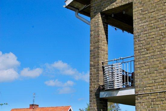 Gemensam tvättstuga - Hemmet Simrishamn's Hostel and B&B, 심리스함 사진 - 트립어드바이저