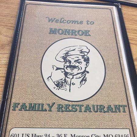 Monroe City Photo
