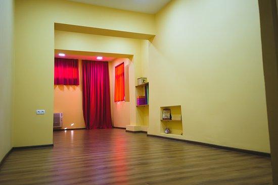 Yoga Studio 9
