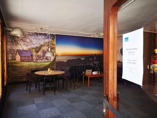 Egersund Tourist Information