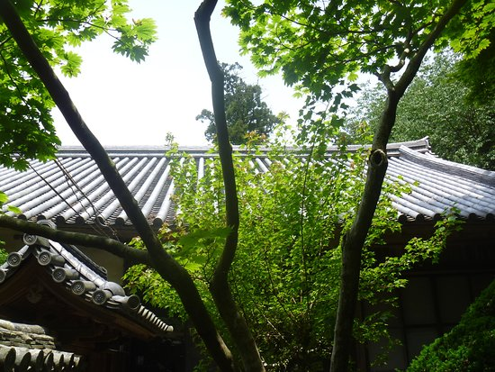 Sengakuin Temple