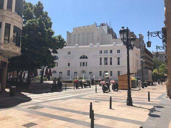 Teatro Principal Zaragoza