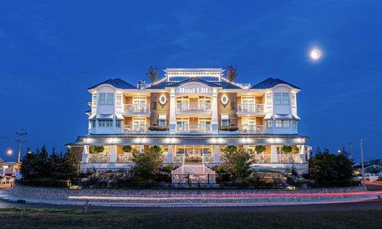 Hotel LBI, hôtels à Long Beach Island