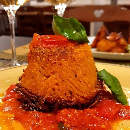 Prosecco, Italia: Taglierini