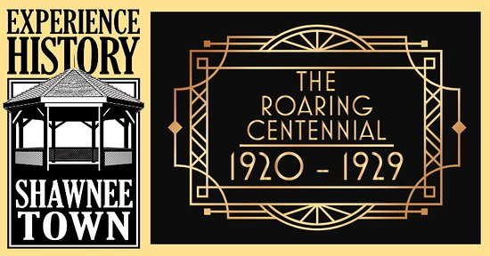 We are in our centennial decade! 1920-1929 here we come!