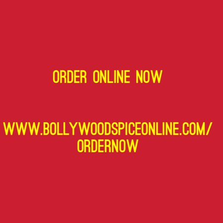 Order online now on our new online ordering website