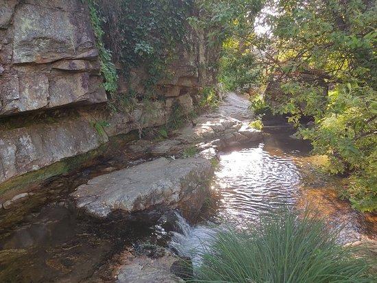 Cascata dos Poios