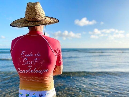 Ecole de Surf de Guadeloupe