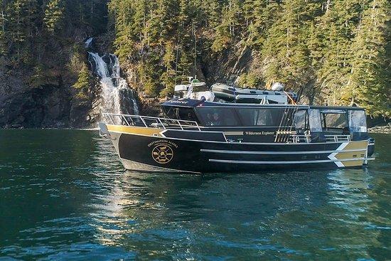 Destination Alaska Charters