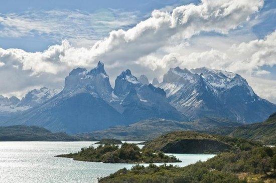 Excursión Full Day Torres del Paine