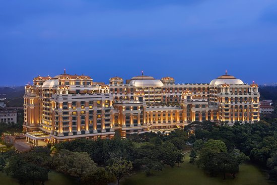 ITC Grand Chola, Chennai - a Luxury Collection Hotel