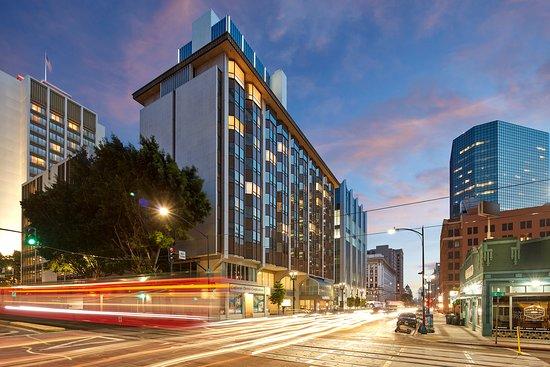 The Bristol Hotel San Diego Hotel Reviews Photos Rate Comparison Tripadvisor