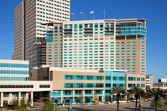 The Westin Houston Memorial City