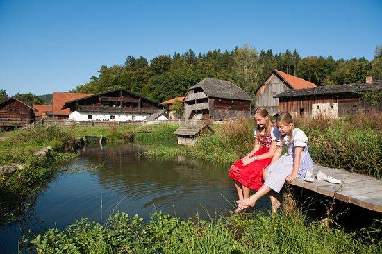 Museumsdorf Bayerischer Wald