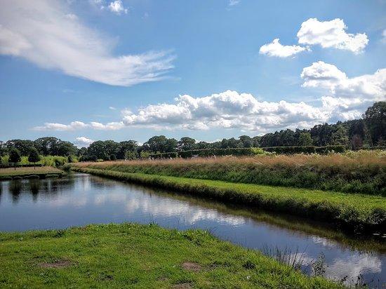 Plantentuin ' De Kleine Boerderij' Merksplas