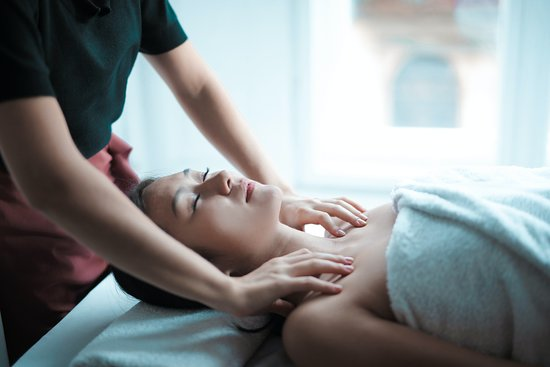 Equilibrium Mobile Massage & Beauty Therapy