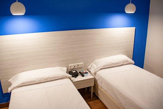 Hotel Universal Pacoche, hoteles en Murcia